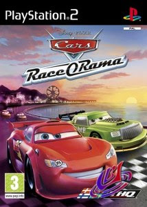 Download Cars Race O Rama PS2
