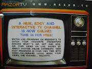 INTERACTIVE TV CHANNEL