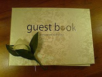 MY GUESTBOOK
