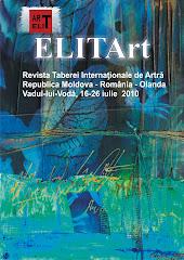 revista Centrului Cultural ARTELIT