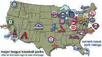 The Sports Apple A New Series Reviewing Major League Baseball Stadiums