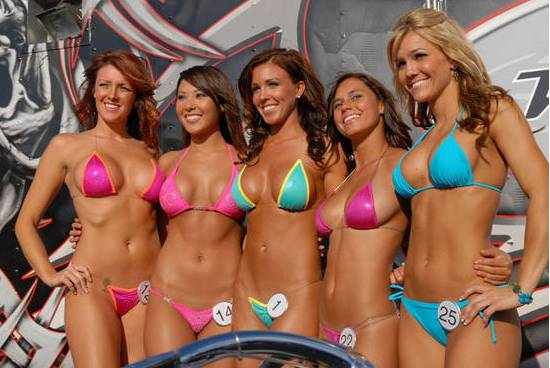 bikini%2Bcontest%2Bwallpaper G String Bikini Contest