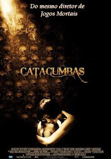 Catacumbas%28Dublado%29 Catacumbas   Dublado   Ver Filme Online
