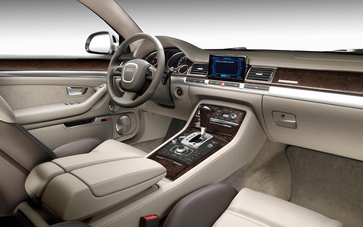 audi q5 interior. Audi Q5 Interior Audi Q5