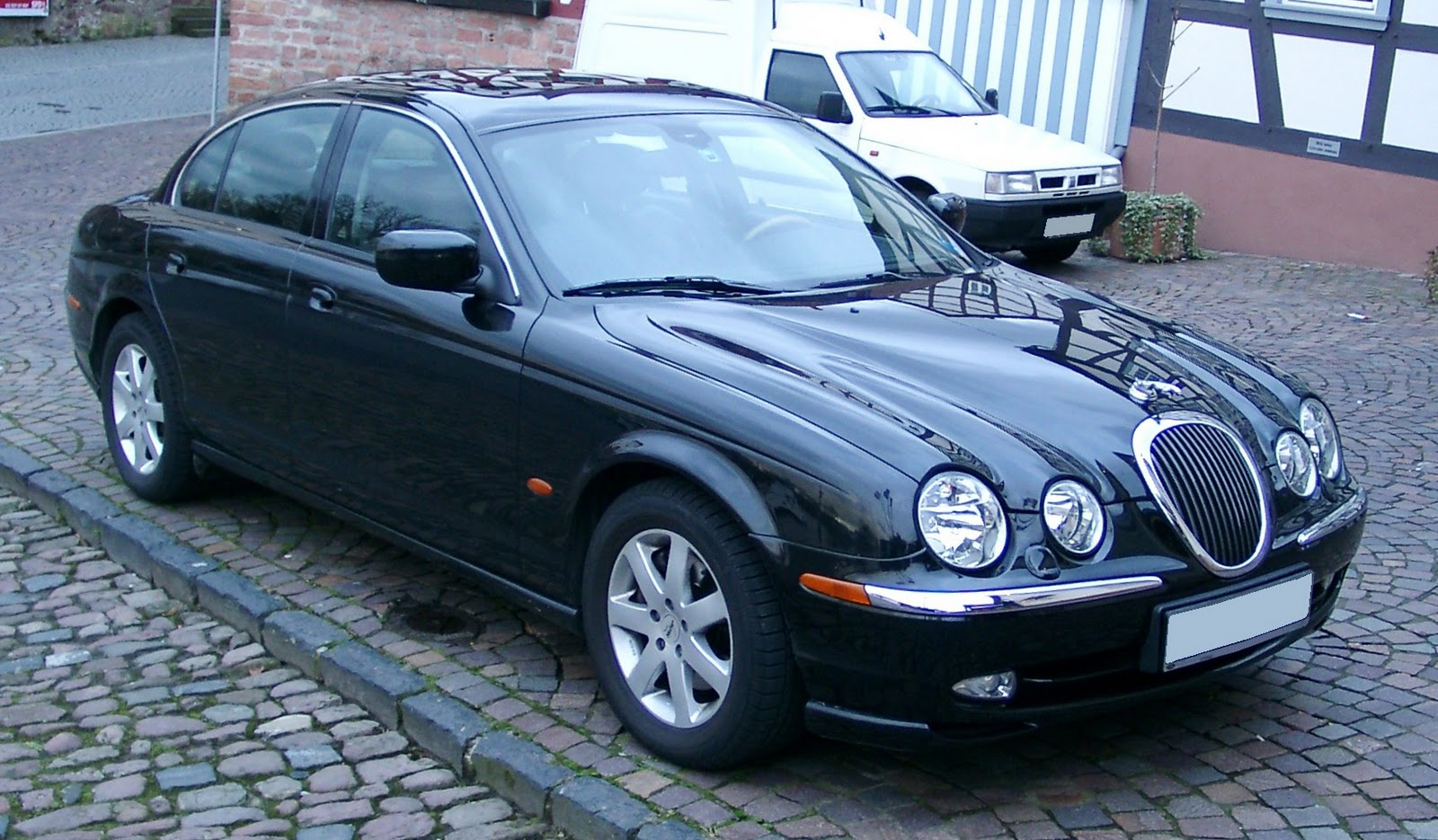 jaguar cars specifications jaguar s type. Black Bedroom Furniture Sets. Home Design Ideas