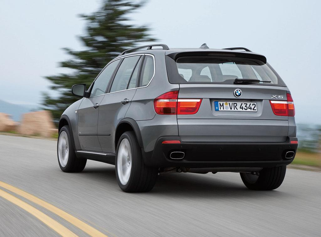 bmw x5 2005. Bmw X5: BMW X5 Specifications