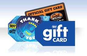 Checking Best Buy Gift Card Balances for your Best Buy gift cards