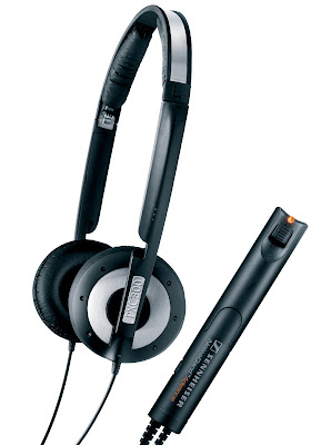 Sennheiser PXC 300 Noise Cancelling Headphones with NoiseGard Advance Technology