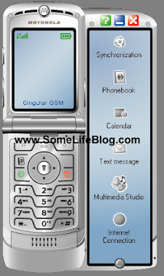 Bluetooth Cell Phone Configuration for Motorola Phone Tools Step 7