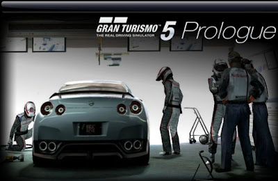 Gran Turismo 5 Prologue GT5 Download failed -- an error occurred during the download