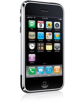 iPhone International Travel Tips for Data Usage