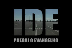Ide por todo o mundo, e pregai o Evangelho a toda criatura
