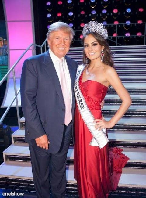 Miss Universo 2010 tuvo un rating decepcionante