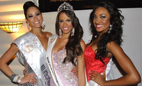 Puerto Rico es la nueva Miss Intercontinental 2010