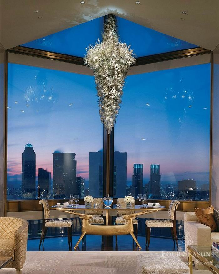 10 most expensive hotel rooms in the world for Most expensive hotel room in the world