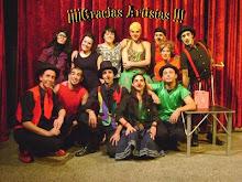Los Artistas de la Variete 4to Aniversario