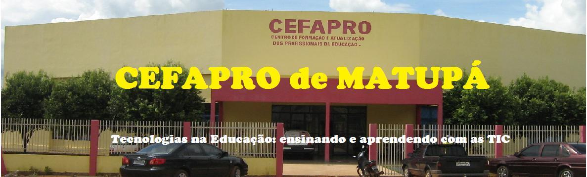 CEFAPRO