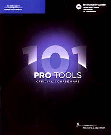Certificado 101 de Pro Tools