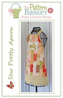 Sew Pretty Apron