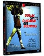 Golias Contra o Homem das Bolinhas - 9,90