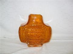 Concentric Vase