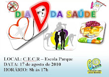 Dia D da Saúde na Escola Parque