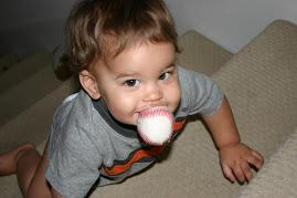 Ball Eater