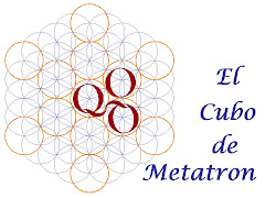 Cubo Metatron