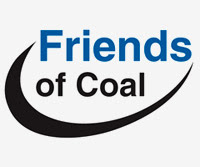 friends of coal logo