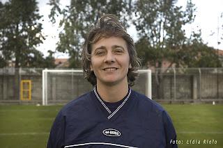 Daniela Pavone