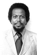 Revolucionário e poeta Wilson Barbosa - Negus