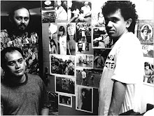 Amapá Musicos e Compositores Nilson Chaves, Amadeu e Osmar Jr.