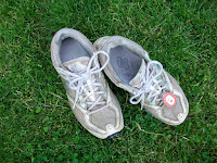 RunningMySpace running shoes