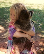 Remember to hug your Raccoon today!