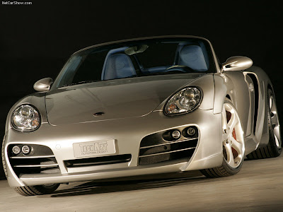 porshe wallpaper. 2005 TechArt Porsche Boxster 2005 : TechArt Pictures TechArt Wallpapers