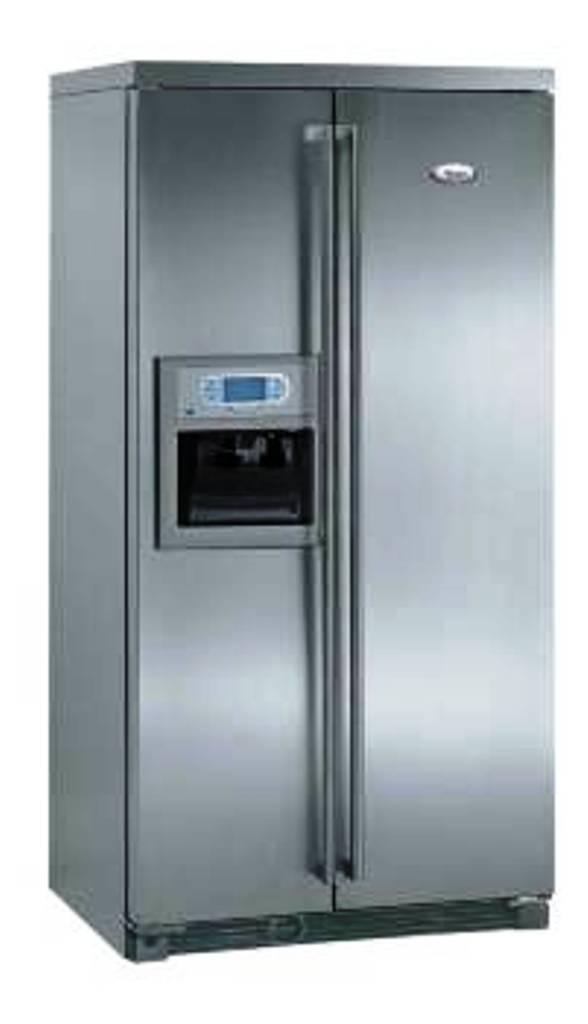 mobili e oggetti second hand frigo americano