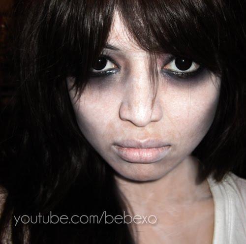 harajuku makeup tutorial. harajuku makeup tutorial.