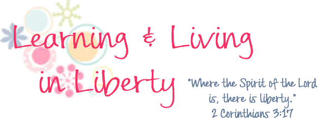 Learning & Living in Liberty