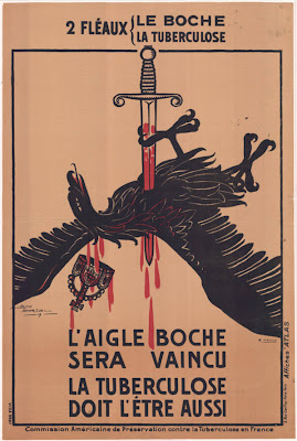 Publius: French Propag... World War 1 French Propaganda