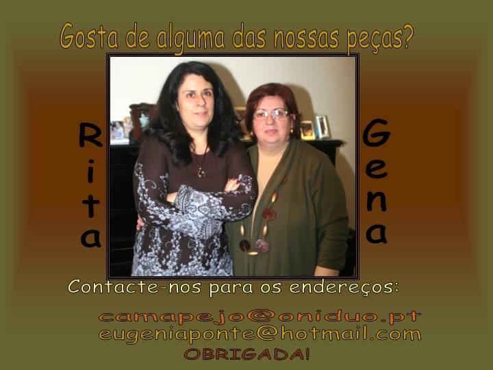 Rita e Gena