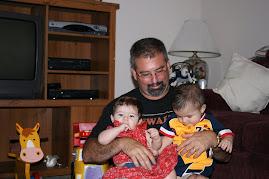Our Uncle April 07