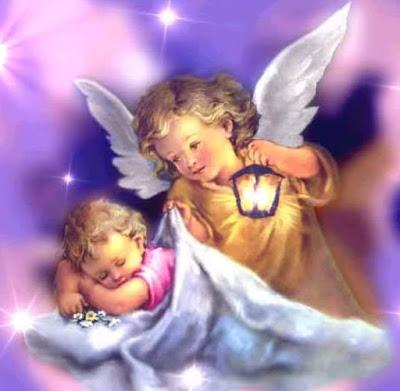 """angeles de la guarda. ANGEL DE LA GUARDA """"NO ME"""