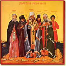 Synaxis of the Saints of America