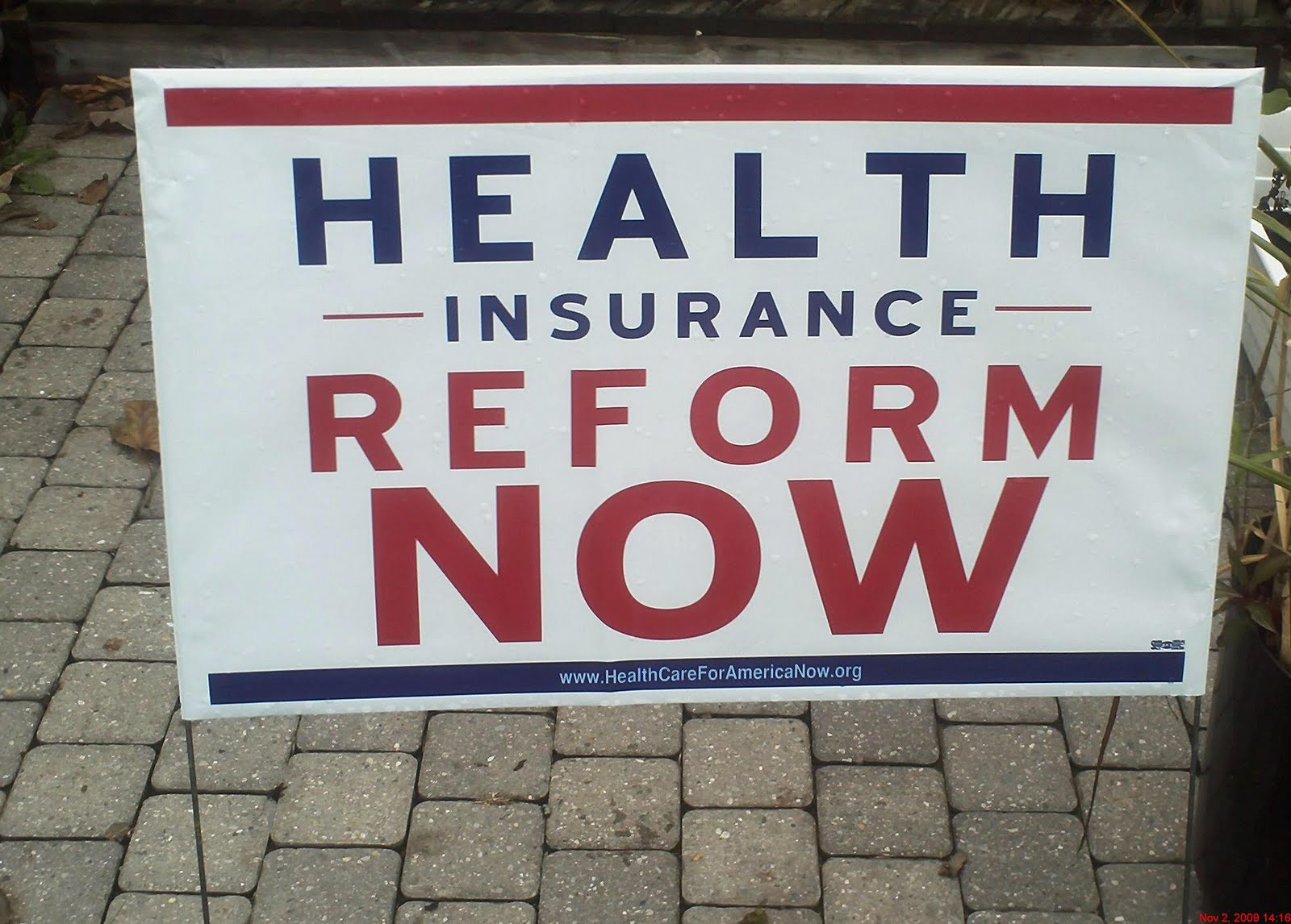 ... lies about health care, they roll out another one to debunk
