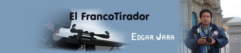 El Francotirador Edgar Jara