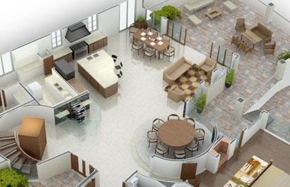 Planos 3d blog goldman renders 3d - Planos de casa en 3d ...