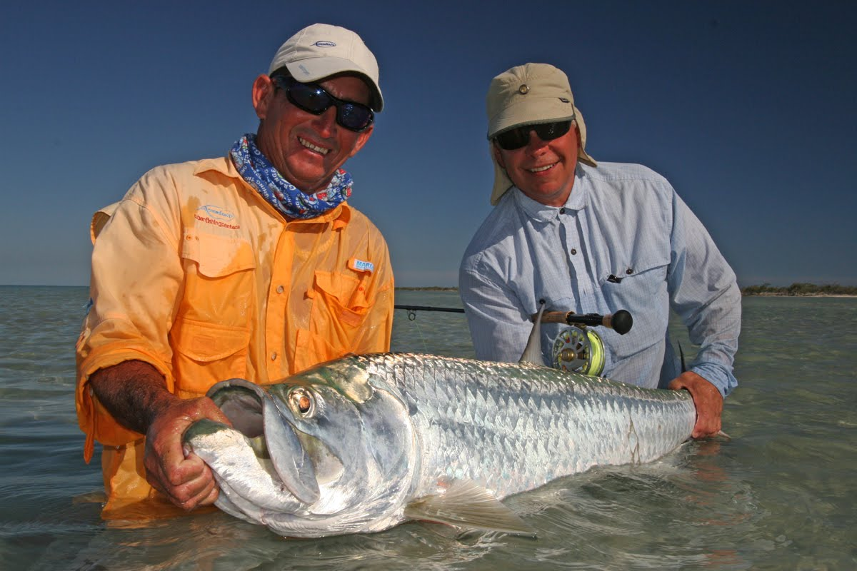 Online fly fishing magazine catch magazine film for Fishing in cuba