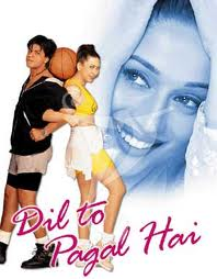 Dil To Pagal Hai movie mp3 Songs