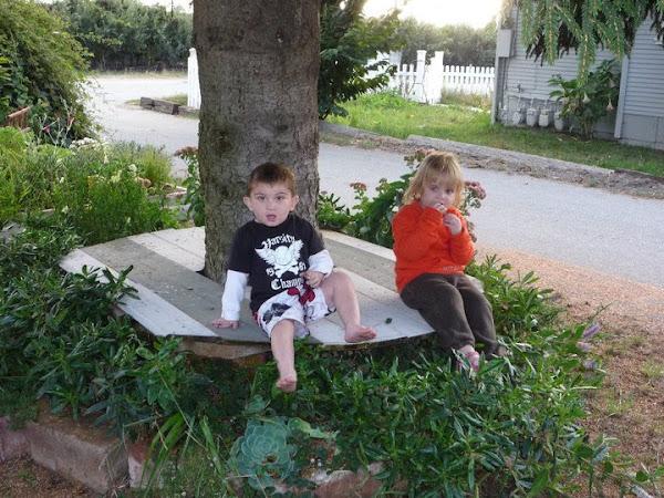 Kaylee & Brody