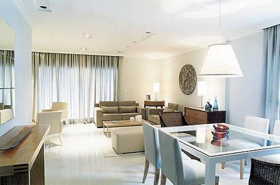 Ideias Para Sala De Estar E Jantar ~ Ideias de decoração para salas  Ideias decoração mobiliário